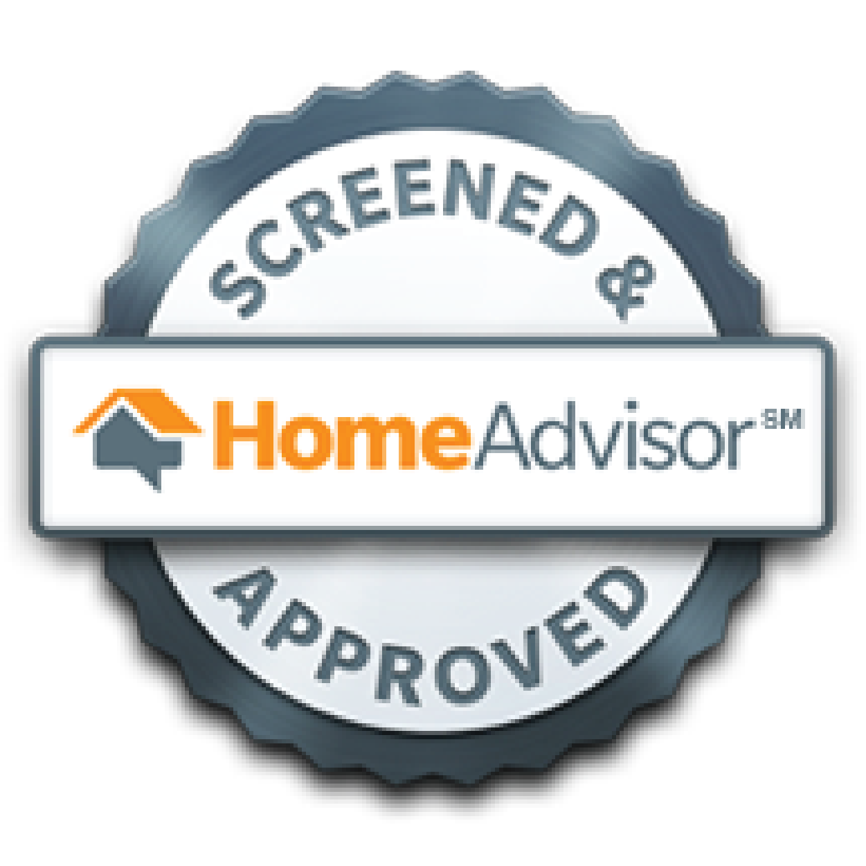 Screened and Approved by HomeAdvisor