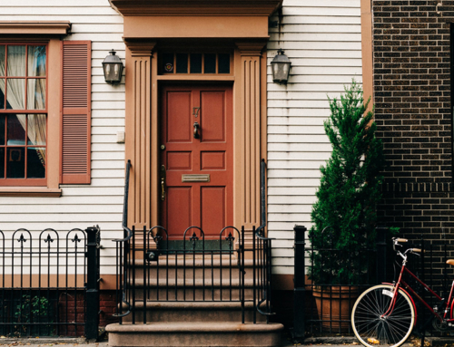 Average Cost to Paint a House Exterior
