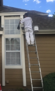 Homeowners Association - HOA Approval for Painting Your Home