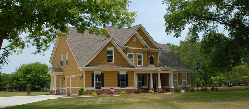 What Does it Cost to Paint a House Exterior?