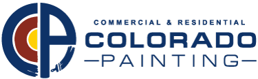 Colorado Commercial and Residential Painting Logo